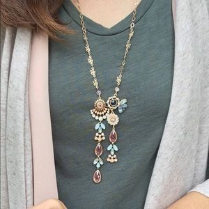 Chloe and Isabel Parisian Belle necklace